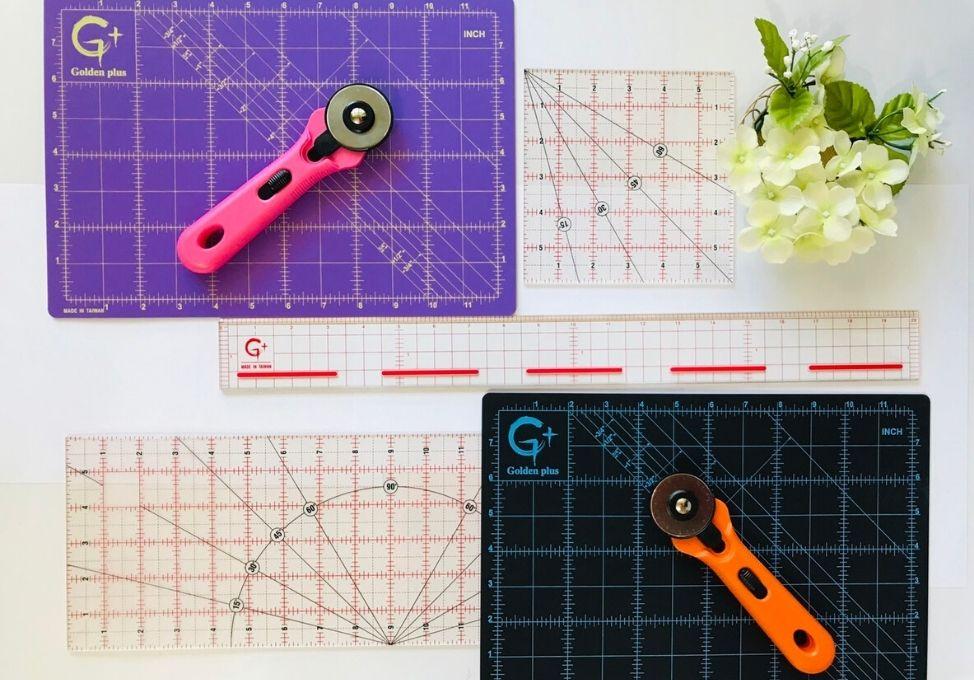 G+ Cutting mat