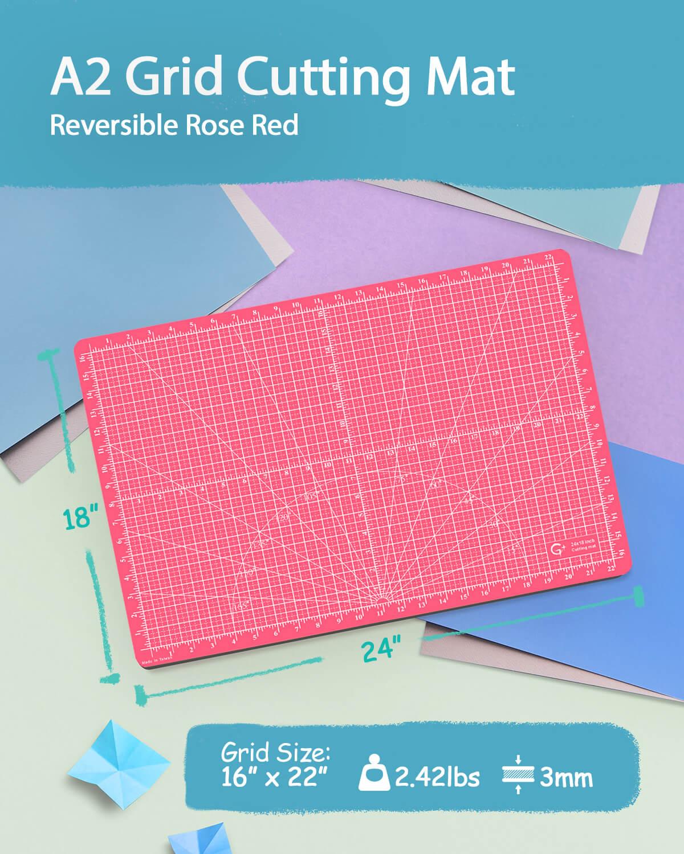 18x24 cutting mat sewing