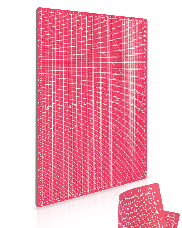 large cutting mat