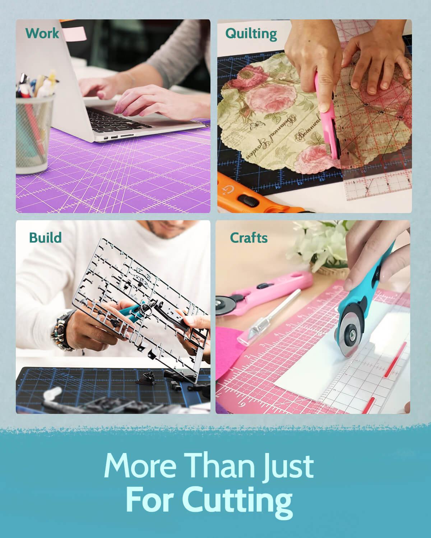 best 12x18 sewing cutting board