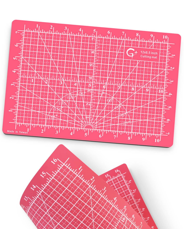 craft cutting mat a4